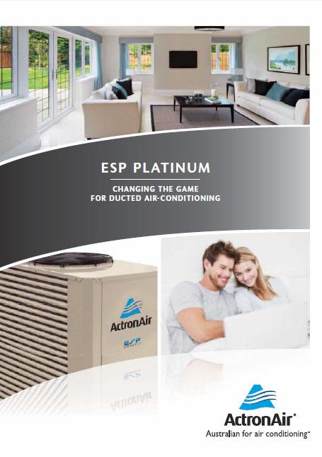 actronair-esp-platinum-plus