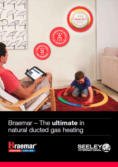 Braemar-Gas-Ducted-Heating