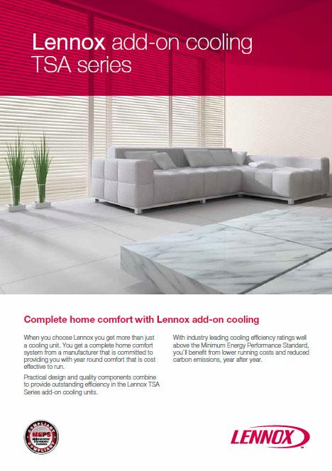 Lennox-Add-On-Cooling